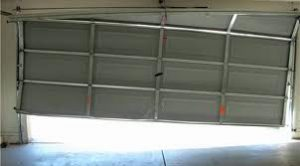 Garage Door Tracks Repair Tomball