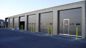 Commercial Garage Door Repair Tomball