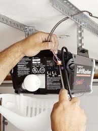 Garage Door Openers Repair Tomball