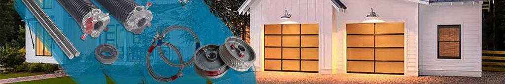 Garage Door Company Tomball
