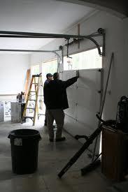Garage Door Contractor Tomball