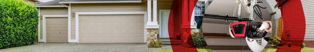 Residential Garage Doors Repair Tomball